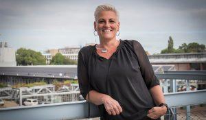 Helen van Rijn op 1e verdieping Strijp-S